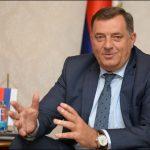Dodik: Mektić dobrovoljno preuzeo ulogu bosanskog političkog klovna