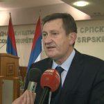 """Mitrović: O prodaji akcija RŽR """"Ljubije"""" glasaću u skladu sa interesima Srpske"""