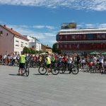 Sutra se održava 4. biciklijada (VIDEO)