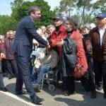 Vučić: Srbi poštuju tuđe žrtve