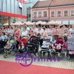 U Prijedoru deveti put organizovana Konferencija beba (VIDEO)