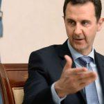 A kažu da je diktator: Asad slobodno šeta Damaskom, bez obezbjeđenja (VIDEO)