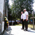 Obilježeno 75 godina od proboja obruča na Kozari