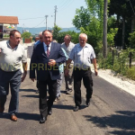Gradonačelnik obišao gradilište u Tukovima