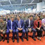 Dodik: Srpska mora da se oslanja na proizvodnju iz Srbije