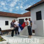 U Donjim Orlovcima kod Prijedora otkriven spomenik poginulim borcima VRS (FOTO)