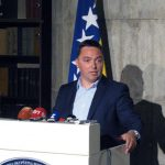 Košarac: Kandidaturom Šarovića - potvrđena politika unitarizacije BiH
