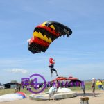 Sve spremno za 24. Petrovdanski padobranski kup (VIDEO)