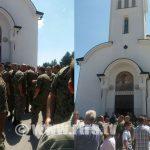 Centralna proslava Vidovdana- krsne slave Vojske Republike Srpske (FOTO/VIDEO)