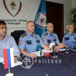 PU Prijedor: Ivanić - U maju smanjen broj krivičnih djela