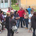 Bistrica: Roditelji protestovali zbog nastavnice matematike (VIDEO)