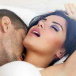 Šta znače ženski uzdasi tokom seksa?