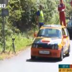 Auto-reli Kozara-Sutjeska (VIDEO)