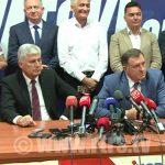Dodik-Čović: OBA ne radi svoj posao i nema smjene Špirića (VIDEO)