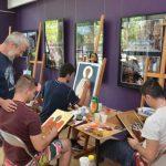 """Festival crteža i muzike u u Galriji """"Sreten Stojanović"""" počinje 28. juna"""