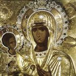 Danas praznik Čudotvorne ikone Trojeručice