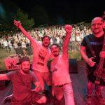Prvo veče - Jelen Music Show Live odličnim nastupima oduševio Prijedorčane