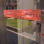 Zbog neizdavanja fiskalnih računa privremeno zatvoreno 159 objekata