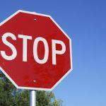 Znakovi pored puta na meti biciklista (VIDEO)