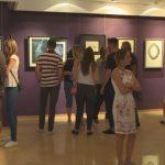 Otvorena izložba grafika studenata iz Trebinja i Banjaluke (VIDEO)