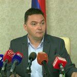 Košarac: Očajnički pokušaj SDS-a da isprovocira nove proteste u Srpskoj