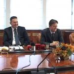 Šnjegota podnio ostavku (VIDEO)