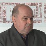 Blagojević: Neustavno ponašanje sudija Ustavnog suda BiH