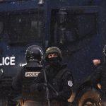 Kosovska policija upala u dva srpska sela