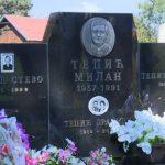 Sjećanje na heroja - godišnjica stradanja majora Tepića (VIDEO)