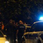 Policajac ranjen u Novom Pazaru! (FOTO)
