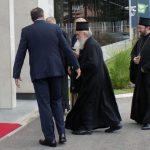 "Patrijarh Irinej: Ustanove kao vrtić ""Patrijarh Pavle"" su budućnost Srba"