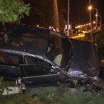 Osam povrijeđenih u saobraćajnoj nesreći kod Prijedora