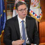 Vučić: Srbija će uvijek biti uz Srpsku!