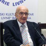 Livne: Mustafa Busuladžić - antisemitska ličnost