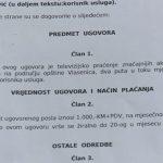 I Vlasenica plaćala BN TV! (VIDEO)
