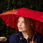 Tokom dana prestanak padavina
