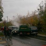 Više povrijeđenih u Semizovcu