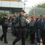 Policija pred Sudom BiH nakon izricanja presude Oriću! (FOTO)