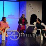 Prijedorčani vole pozorište za jednu marku (VIDEO)