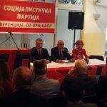 Prijedor: Izabran novi Gradski odbor Socijalističke partije
