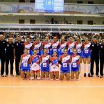 "Naše šampionke – zlatne odbojkašice iz Srpske ""na krovu"" Evrope (VIDEO)"
