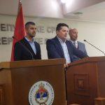 Stevandić: Pravosuđem BiH upravljaju centri iz SDA i strane ambasade