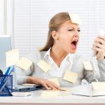 Šest znakova stresa koje nikako ne smijete da ignorišete