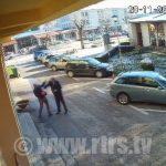 Mektićev savjetnik napao tržišnog inspektora (VIDEO)