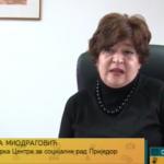 Prihvatna stanica za žrtve porodičnog nasilja (VIDEO)