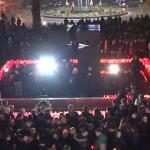 Hiljade ljudi se okupilo u Mostaru, pale svijeće