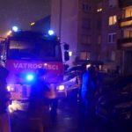 Gori nekoliko stanova u sarajevskom naselju Alipašino Polje, ima i povrijeđenih (VIDEO)