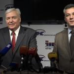 Tadić: U toku razgovori o ujedinjenju Narodne stranke i DNS-a