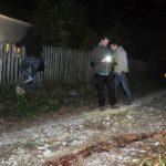 Ubistvo i samoubistvo: Muškarac i žena pronađeni pored puta (VIDEO)