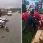 U sudaru četiri automobila povrijeđene tri osobe
